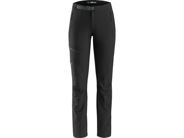 "Arc'teryx Sigma FL Pantalones 29"" Mujer, black"